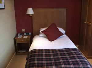 The Bedrooms at Atholl Hotel