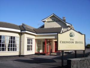 The Chepstow Hotel