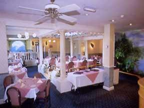 The Restaurant at Miami Hotel