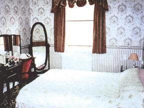 The Bedrooms at Dalston House Hotel