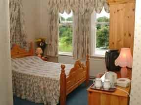 The Bedrooms at Wincham Hall Hotel