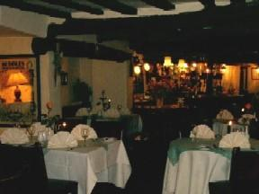 The Restaurant at Old Wisteria Hotel