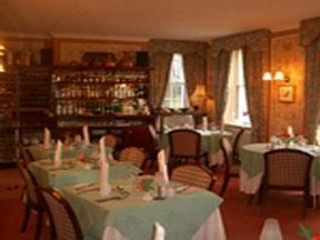 The Restaurant at Crossways Hotel