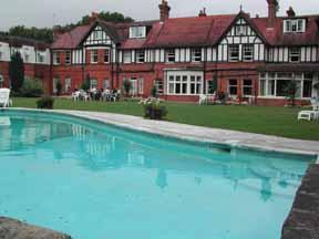 Forest Park Hotel A Pet Friendly Hotel In Brockenhurst Hampshire