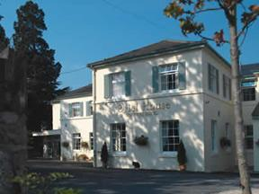 The Oriel Country Hotel and Spa