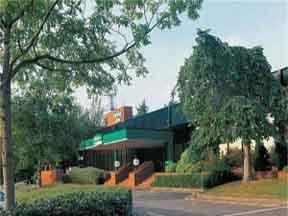 The Bedrooms at Holiday Inn Runcorn