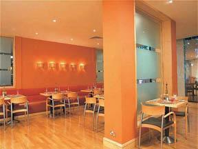 The Restaurant at Holiday Inn Runcorn