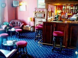 The Restaurant at Balmoral Lodge Hotel