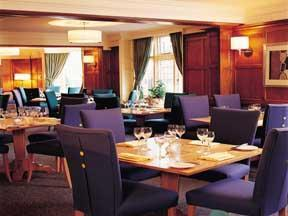 The Restaurant at Ramada Cromwell Stevenage