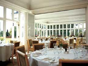 The Restaurant at The Elvetham Hotel