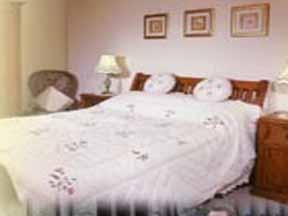 The Bedrooms at Mellington Hall Hotel