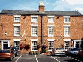 Abbots Mead Hotel