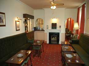 The Restaurant at Abbots Mead Hotel