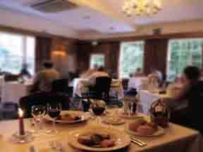 The Restaurant at Dunadry Hotel and Country Club