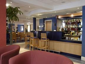The Restaurant at Express By Holiday Inn Aberdeen