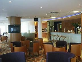 The Restaurant at Express By Holiday Inn Oxford Kassam Stadium