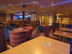 The Restaurant at Best Western Cresta Court Hotel Manchester