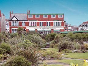 The Berwyn Hotel