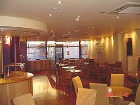 The Restaurant at Premier Inn Liverpool City Centre