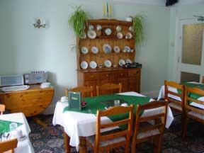 The Restaurant at Rosscourt Hotel - Guest House