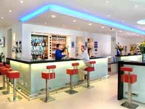 The Restaurant at Express By Holiday Inn Newcastle City Centre