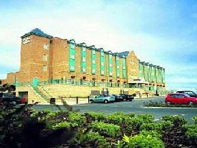 Village Hotel And Leisure Club Newcastle