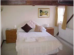 The Bedrooms at Little Hallingbury Mill