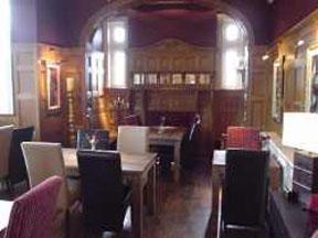 The Restaurant at Whitworth Park Hotel