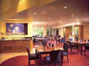 The Restaurant at Best Western Reading Moat House
