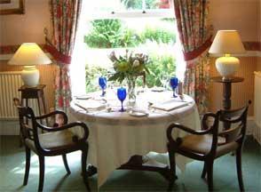 The Restaurant at Pen-Y-Dyffryn Country Hotel