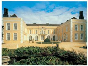 Hintlesham Hall Hotel