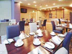 The Restaurant at Summerhill Hotel And Suites