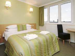 The Bedrooms at Summerhill Hotel And Suites