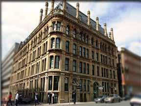 Arora International Manchester