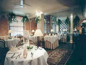 The Restaurant at Old Manor Hotel