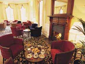 The Restaurant at Ben Wyvis Hotel