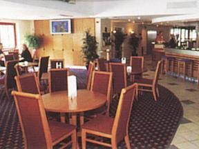 The Restaurant at Express By Holiday Inn Glasgow Greenock