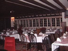 The Restaurant at Great Trethew Manor