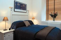 The Bedrooms at SACO Glasgow - Cochrane Street