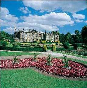 Coombe Abbey Hotel