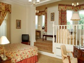 The Bedrooms at Legacy Botleigh Grange Hotel