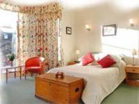 The Bedrooms at Alba House