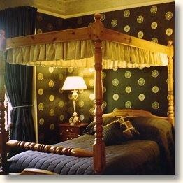 The Bedrooms at Sandaig Guest House