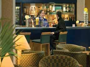 The Restaurant at Express By Holiday Inn Inverness