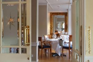 The Restaurant at Dart Marina Hotel