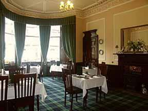 The Restaurant at The Lairg Hotel