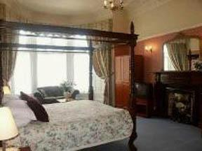 The Bedrooms at The Lairg Hotel
