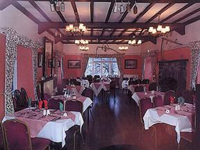 The Restaurant at Foelas Arms Hotel
