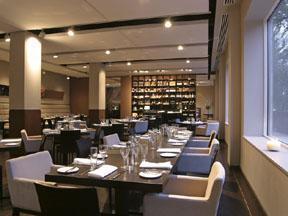 The Restaurant at Park Plaza Cardiff