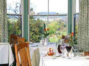 The Restaurant at Bron-Y-Graig